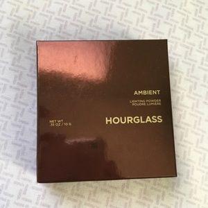 Hourglass Highlighter (full size)